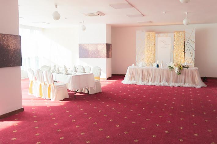 Фото №3 зала Зал «Сибирь»