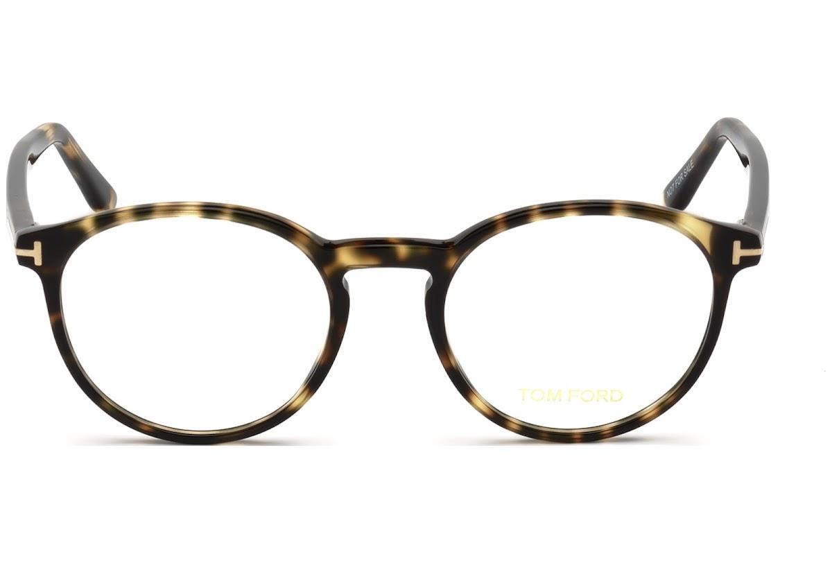 048c394ec78 Buy Tom Ford FT5524 C49 055 (coloured havana   ) Frames