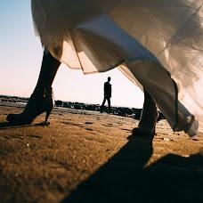 Wedding photographer Aglaya Zhuravleva (Shadoof). Photo of 26.10.2016