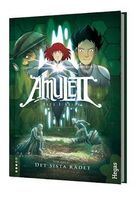 Amulett 4  - Det sista rådet