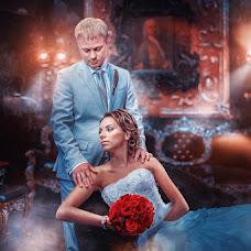 Wedding photographer Aleksandr Zhigarev (Alexphotography). Photo of 14.06.2016
