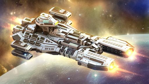 Ark of War - The War of Universe  screenshots 6