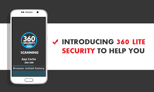 360 Security lite Booster