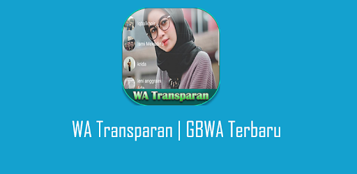 WA Transparan Hitz 2 for PC