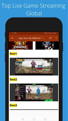 Now TV u2013 Live Game Streaming 1.0 screenshots 6