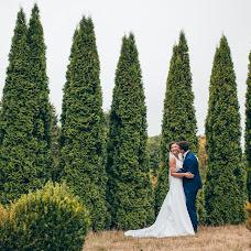 Wedding photographer Lyubomir Vorona (voronaman). Photo of 30.09.2015