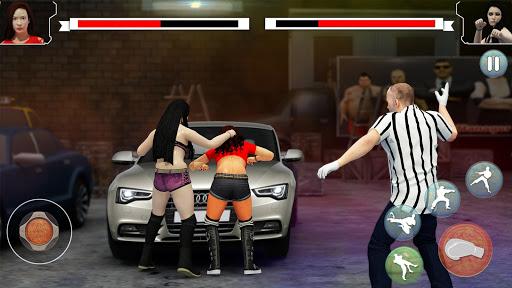 Pro Wrestling Battle 2019: Ultimate Fighting Mania  screenshots 4