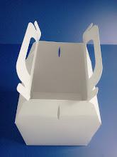 Photo: Caixa para alimentos - Delivery Foto 4