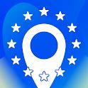 Re-open EU icon