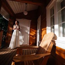 Wedding photographer Mariya Latonina (marialatonina). Photo of 05.01.2018