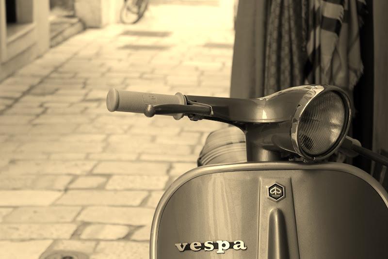 sei come la mia moto... di Bea_z89