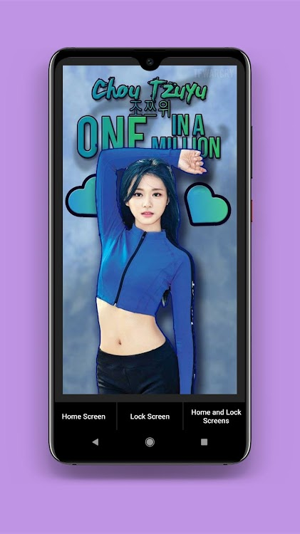 Twice Wallpaper Kpop Fans Hd Android Apps Appagg