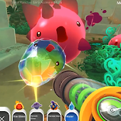 Alanca Slime Rancher Tips