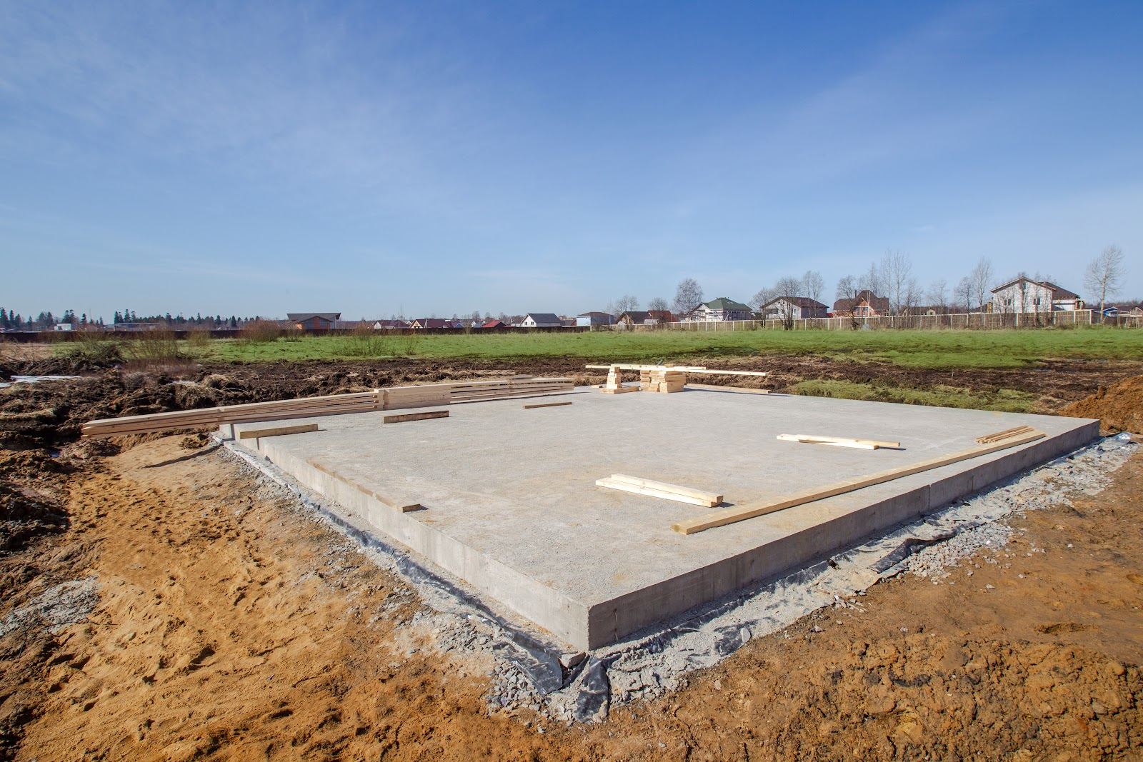 How Much Does Foundation Installation Cost