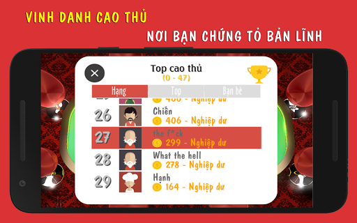 Tien Len Mien Nam  21