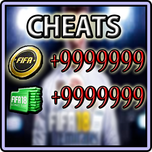 Cheats For Fifa Mobile - No Root Free Coins prank