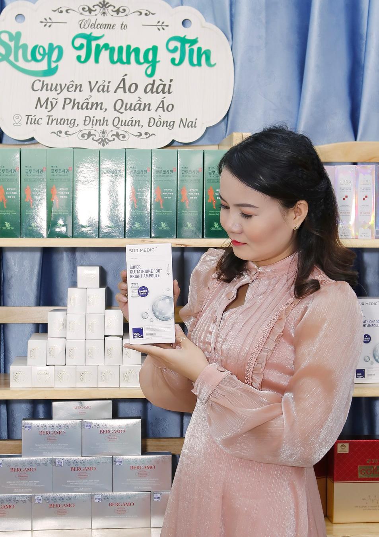 Lý giải sức hút của thương hiệu  thời trang, mỹ phẩm Shop Trung Tín - Ảnh 4