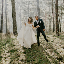 Wedding photographer Ilya Chuprov (chuprov). Photo of 17.01.2018
