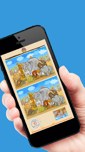 Download Find Differences. Hidden Objects For PC Windows and Mac apk screenshot 1