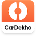 CarDekho - New & Used Cars Price & Offers in India icon