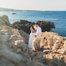 Wedding photographer Sergios Tzollos (Tzollos). Photo of 06.08.2015