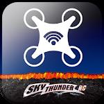 SkyThunder Icon