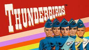 Thunderbirds thumbnail