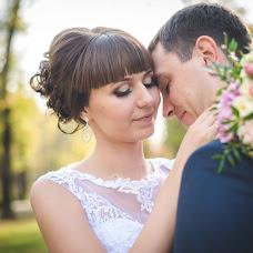 Wedding photographer Andrey Pliev (andreipliev). Photo of 17.03.2016