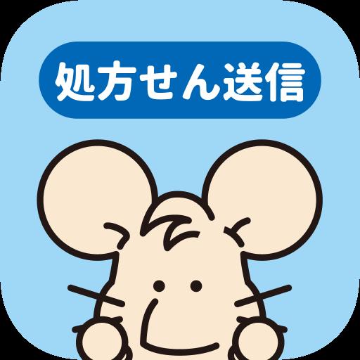 ナカジマグループ 処方せん送信アプリ 醫療 App LOGO-硬是要APP