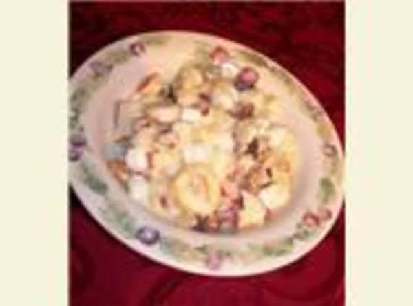 Apple Salad Recipe