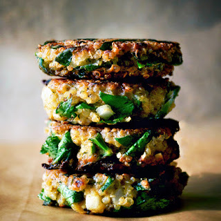Healthy Appetizers For A Crowd Recipes