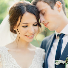 Wedding photographer Anastasiya Rodionova (Melamory). Photo of 20.08.2018