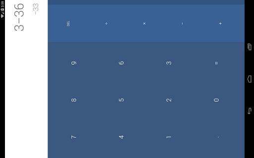 CNCalculator 1.0 screenshots {n} 5