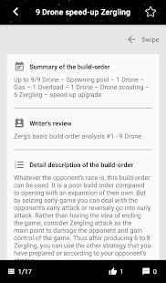 Starcraft Build/Guide( Remastered ) - REMASTAR - náhled