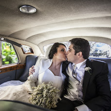 Wedding photographer Genny Borriello (gennyborriello). Photo of 27.12.2017