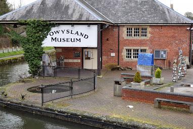 Exclusive museum exhibition