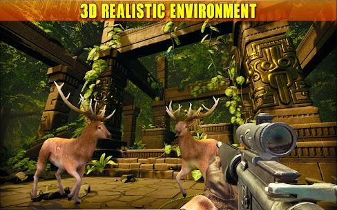 Deer Hunting 19 10