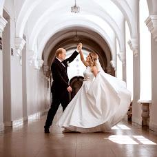 Wedding photographer Nataliya Salan (nataliasalan). Photo of 03.09.2018