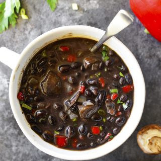 Red Pepper Mushroom Soup Recipes.