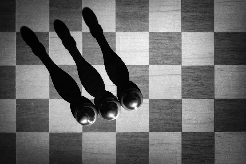 3 ombre di Fabrizio Aiello