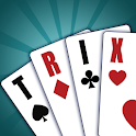 Trix Sheikh El Koba: No 1 Playing Card Game icon