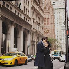 Wedding photographer Alena Sinenko (Ariena). Photo of 05.11.2015