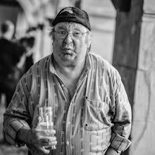 Photo: Eichhof...  #gplusanniversary  #GPlusAnniversaryLuzern  #luzern06302012  #street #streettogs #streetphotography #shootthestreet #blackandwhite #bw #monochrome