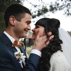 Wedding photographer Denis Dzekan (Dzekan). Photo of 01.12.2017