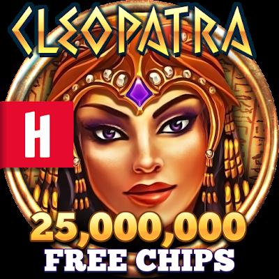 Cleopatra Casino: МЕГАвыигрыш!