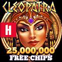 Casino Games - Cleopatra Slots
