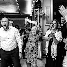 Wedding photographer Sergey Kancirenko (ksphoto). Photo of 14.04.2017