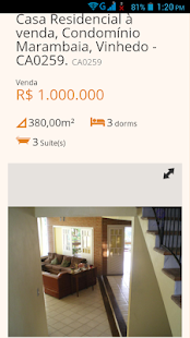 Download Imobiliária Brasil For PC Windows and Mac apk screenshot 7