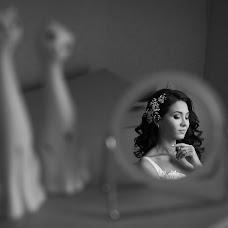 Wedding photographer Vadim Konovalenko (vadymsnow). Photo of 04.09.2017