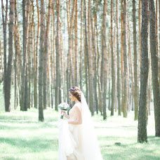Wedding photographer Saida Demchenko (Saidaalive). Photo of 02.07.2016